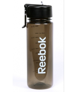 Reebok Water Bottle - Pl 65cl Black