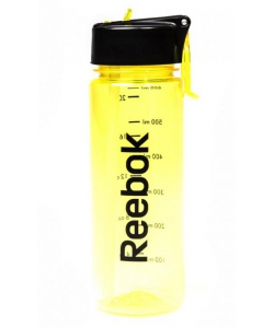 Reebok Water Bottle - Pl 65cl Yellow