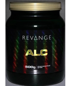 REVANGE NUTRITION ACETYL L-CARNITINE (250 капсул, 250 порций)