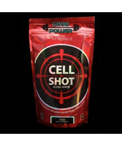 REVANGE NUTRITION CELL SHOT POUCH (725 грамм, 50 порций)