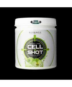 REVANGE NUTRITION CELL SHOT (375 грамм, 60 порций)