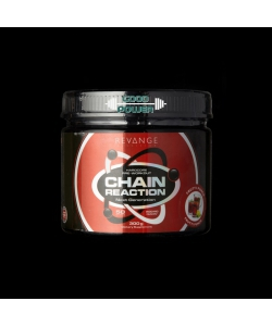REVANGE NUTRITION CHAIN REACTION NG (450 грамм, 75 порций)