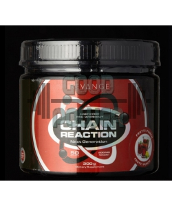 REVANGE NUTRITION CHAIN REACTION NG (300 капсул, 150 порций)