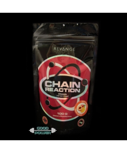 REVANGE NUTRITION CLASSIC CHAIN REACTION (300 грамм, 60 порций)