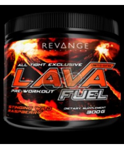 Revange Nutrition LAVA FUEL 300 (300 грамм, 50 порций)