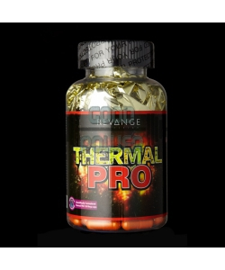 REVANGE NUTRITION THERMAL PRO V4 (120 капсул, 60 порций)