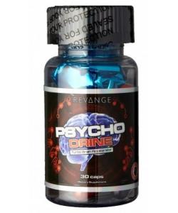 REVANGE PsychoDrine (60 капсул, 60 порций)