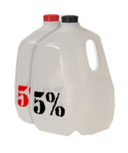 Rich Piana 5% Nutrition - Фляга Gallon Jug (1890 мл)