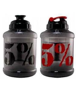 Rich Piana 5% Nutrition - Фляга Mammoth Mug (2500 мл)