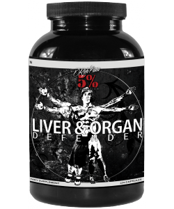 Rich Piana Liver Organ Defender (270 капсул, 30 порций)