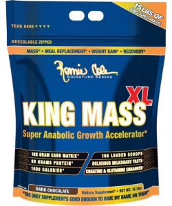 Ronnie Coleman King Mass XL (6750 грамм)