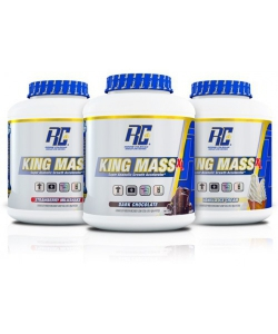 Ronnie Coleman King Mass XL (2750 грамм)