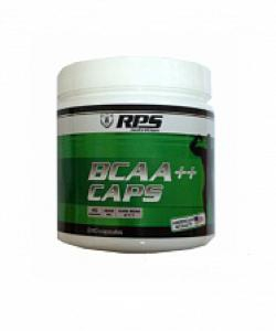 RPS Nutrition BCAA  2:1:1 (240 капсул, 60 порций)