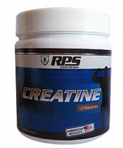 RPS Nutrition Creatine (300 грамм, 60 порций)