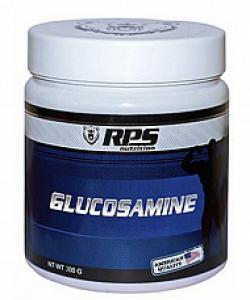 RPS Nutrition Glucosamine (300 грамм, 60 порций)
