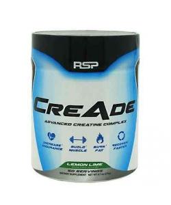 RSP CreAde 275 г (275 грамм, 50 порций)