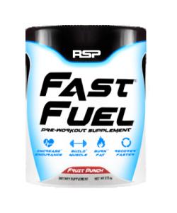RSP Nutrition Fast Fuel (256 грамм, 45 порций)