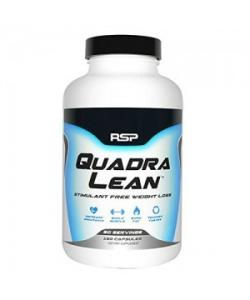 RSP Nutrition QuadraLean (150 капсул, 50 порций)