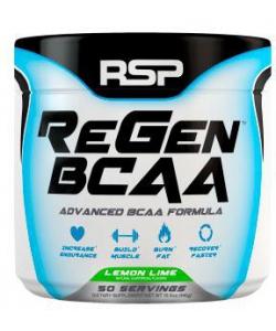 RSP Regen BCAA (440 грамм, 50 порций)