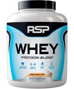 RSP Whey Protein Blend (1800 грамм, 53 порции)