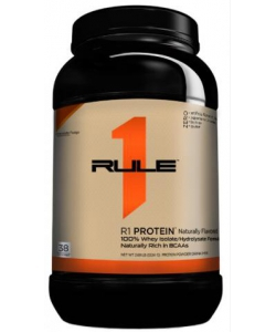 RULE 1 PROTEINS Protein Natural R1 (908 грамм, 38 порций)