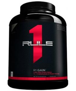 Rule One Гейнер R1 Gain (2270 грамм, 16 порций)