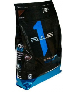 Rule One Proteins R1 Blend Whey (4620 грамм, 140 порций)