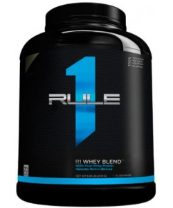 Rule One Proteins R1 Whey Blend (2270 грамм, 70 порций)
