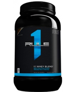 Rule One Proteins Whey R1 Blend (908 грамм, 28 порций)