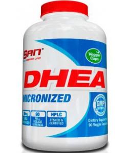 SAN DHEA Micronized 50 mg (30 капсул, 30 порций)