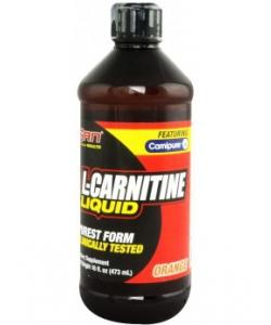 SAN L-Carnitine Liquid (473 мл, 32 порции)