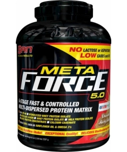 SAN Meta Force 5.0 (2300 грамм, 65 порций)