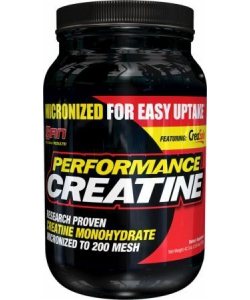 SAN Performance Creatine (1200 грамм, 240 порций)