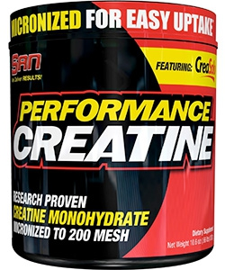 SAN Performance Creatine (300 грамм)