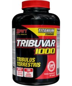 SAN Tribuvar 1000 (180 таблеток, 180 порций)