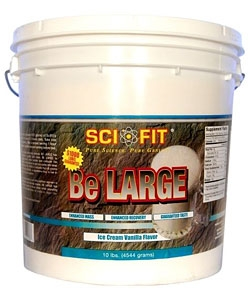 Sci-Fit Be Large (4544 грамм)