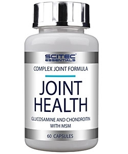 Scitec Essentials Joint Health (60 капсул)