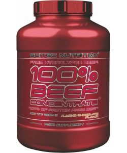 Scitec Nutrition 100% Beef Concentrate (2000 грамм, 66 порций)