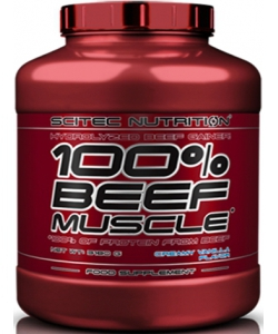 Scitec Nutrition 100% Beef Muscle (3180 грамм)