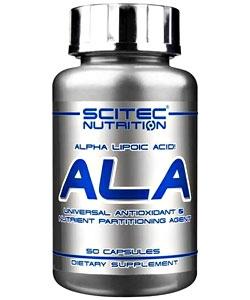 Scitec Nutrition ALA (50 капсул)