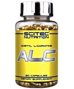 Scitec Nutrition ALC (60 капсул)