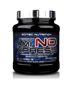Scitec Nutrition Ami-NO Xpress (22 грамм, 1 порция)
