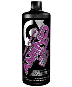 Scitec Nutrition Amino Liquid 30 (1000 мл)