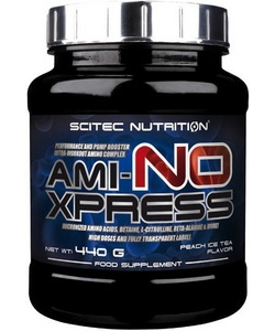 Scitec Nutrition Ami-NO Xpress (440 грамм)