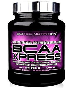 Scitec Nutrition BCAA Xpress (700 грамм, 140 порций)