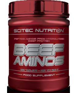 Scitec Nutrition Beef Aminos (200 таблеток)