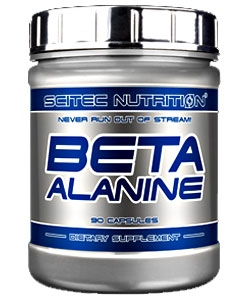 Scitec Nutrition Beta Alanine (90 капсул)