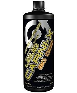 Scitec Nutrition Carni-X Liquid 80 000 (500 мл)