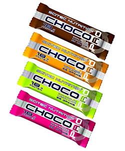 Scitec Nutrition Choco Pro (1 батонч.)