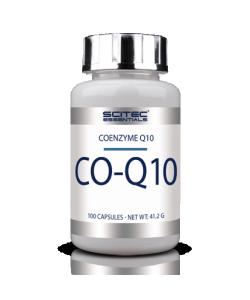 Scitec Nutrition CO-Q10 30mg (100 капсул, 100 порций)